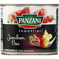 Panzani Fagottini jambon cru La boîte de 560g - Prix Unitaire - Livraison Gratuit Sous 3 Jours