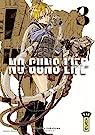 No Guns life, tome 3 par Karasuma