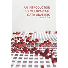 An Introduction to Multivariate Data Analysis (Mathematics)