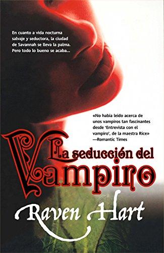 La seduccion del vampiro / The Vampire's Seduction Cover Image