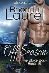 Off Season (The Blake Boys Book 15) (English Edition)