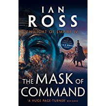The Mask of Command (Twilight of Empire)