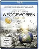 Jeremy Irons präsentiert: Weggeworfen - Trashed (Prädikat: Wertvoll) [Blu-ray]