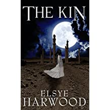The Kin (The Custodians Book 1)