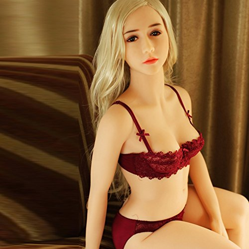 Asiatische Sexpuppe Japanische Liebespuppe Realistischer Silikon Sex Roboter Ihre perfekte Freundin Puppe - 3