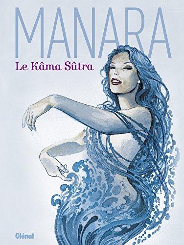 Le Kama Sutra par Milo Manara