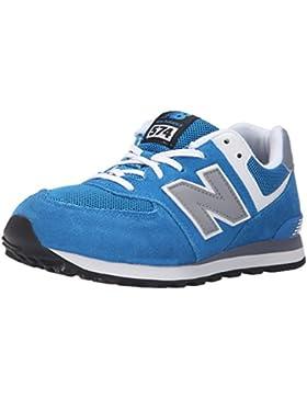 New Balance Kl574p2g - Zapatos Niños
