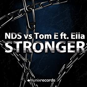 NDS vs. Tom E feat. Ella-Stronger