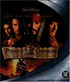 Pirates des Caraibes [Blu-ray] [Import belge]