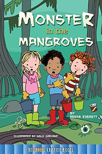 Monster in the Mangroves (Rourke's Beginning Chapter Books)