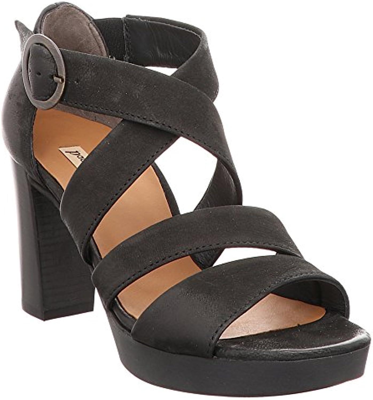 Paul Green 6657-062 Damen Sandalette 2018 Letztes Modell  Mode Schuhe Billig Online-Verkauf