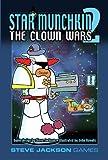 Munchkin Star 2: Die Clown Wars