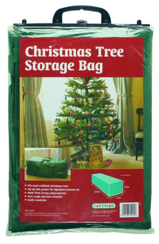 Gardman Christmas Tree Storage Bag 34205