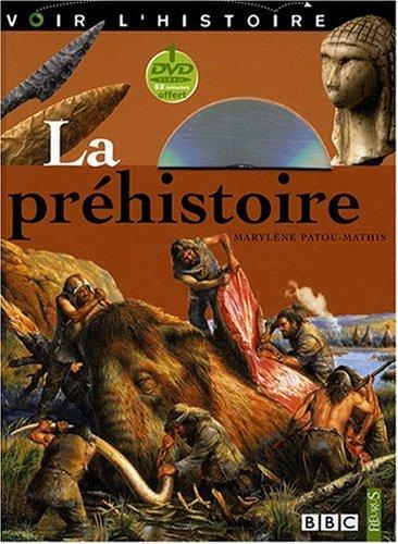 "<a href=""/node/31820"">La préhistoire</a>"