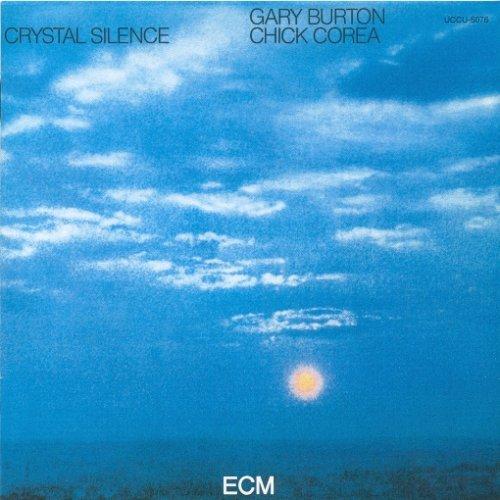 Crystal Silence [Ltd.Release] Ltd Crystal