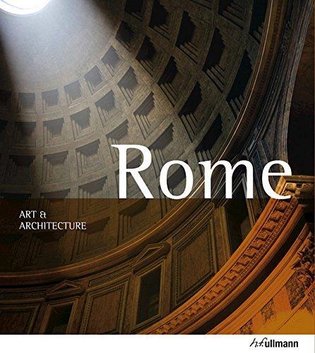 Art & Architecture: Rome by Brigitte Hintzen-Bohlen (2013-03-15)