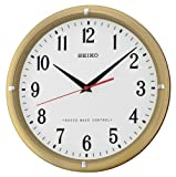 Seiko Wall Clock QXR302G Brand New