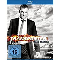 Transporter - Die Serie/Staffel 1