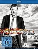 Transporter - Die Serie/Staffel 1 [Blu-ray]
