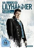 Lilyhammer Die komplette Staffel kostenlos online stream
