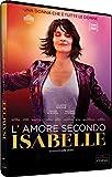 Locandina L'Amore Secondo Isabelle
