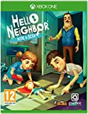 Hello Neighbor: Hide & Seek - Xbox One [Edizione: Regno Unito]