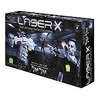 beluga-Spielwaren-79001-Laser-x-Double