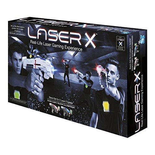 Beluga Spielwaren 79001 - Laser X