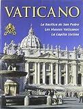 Vaticano. Basílica de San Pedro, museos vaticanos, Capilla Sixtina (El)