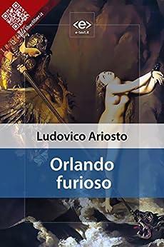 Orlando Furioso di [Ariosto, Ludovico]