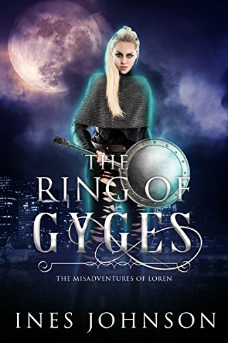 Gyges Ring Des (Ring of Gyges (Misadventures of Loren Book 2) (English Edition))