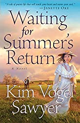 Waiting for Summer's Return (Heart of the Prairie Book #1)