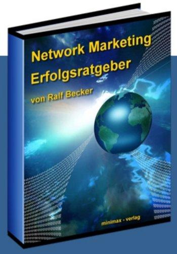 Network-Marketing Erfolgsratgeber