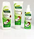 Palmer's Coconut Oil Hair Care Set of 3 Products