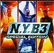 N.Y.B3 - Special Edition - CD & DVD