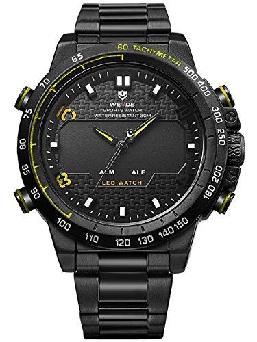 alienwork-montre-led-analogique-digitale-xxl-oversized-numerique-multifonction-metal-jaune-noir-wdwh