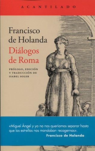 Diálogos de Roma (El Acantilado)