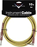 FENDER CABLE 3 M COUDE TWEED CUSTOM SHOP SERIES