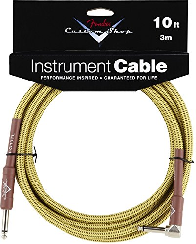 fender-performance-series-custom-shop-jack-ang-jack-cable-tweed-10ft-3m