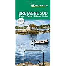 Guide Vert Bretagne Sud Michelin