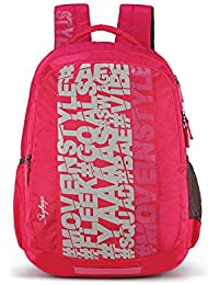 Pink School Bags  Buy Pink School Bags online at best prices in ... 8800b63e88c26