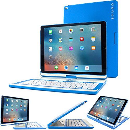 Snugg Tastatur für iPad Pro 12.9 2017/2015