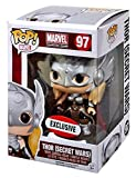 POP! Marvel - Marvel Universe #97 Thor (Secret Wars) - Marvel Collector Corps