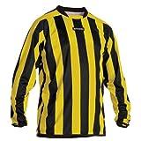 Stanno Benfica Trikot L.A. - yellow-black, Größe Stanno:116/128