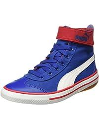 Puma Boy's 917 Fun Mid Jr Idp Sneakers