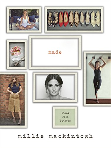 MADE: A book of style, food and fitness
