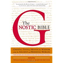 The Gnostic Bible: Revised Edition