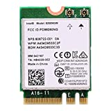 Intel Dual Band Wireless-AC 8260 - Netzwerkadapter - M.2 Card - 802.11b, 802.11a, 802.11g, 802.11n, 802.11ac, Bluetooth 4.2