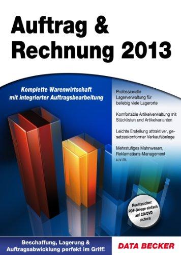Rechnungsdruckerei 2013 Pro