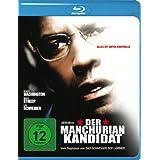 Der Manchurian Kandidat [Blu-ray]